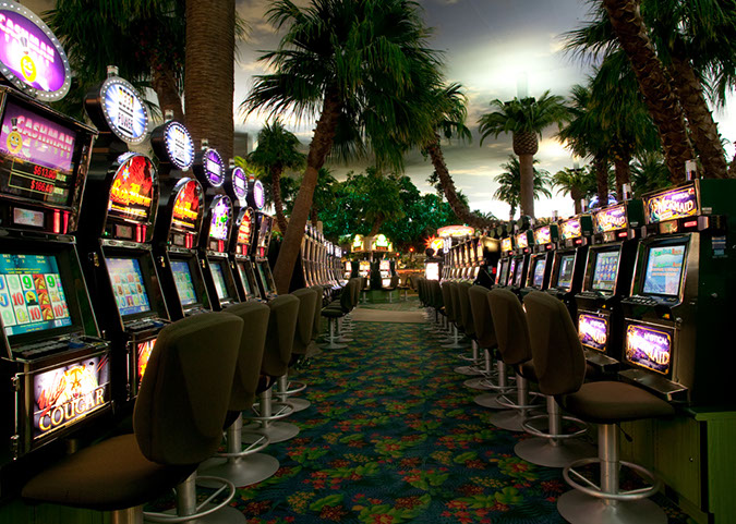 Winnipeg Casinos Reopening